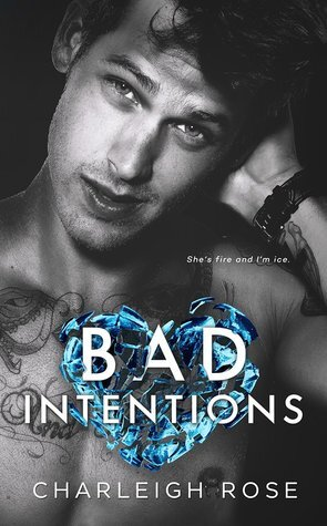 Bad Intentions book cover - one of the best romance books of 2018