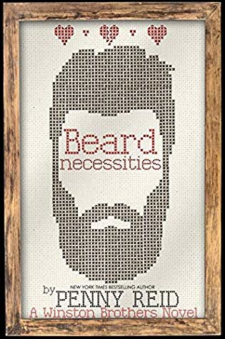 Beard Necessities is one of the best second chance romance books worth reading