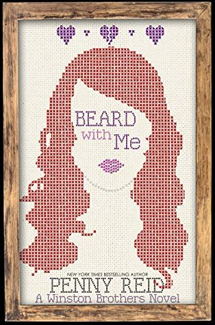 Beard With Me is a young adult romance book by popular romance book author, Penny Reid. Check out the book review from romance book blogger, She Reads Romance Books, to see if this is a teen romance book worth reading.
