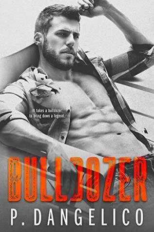 Bulldozer is one of the best romance novels of all time.