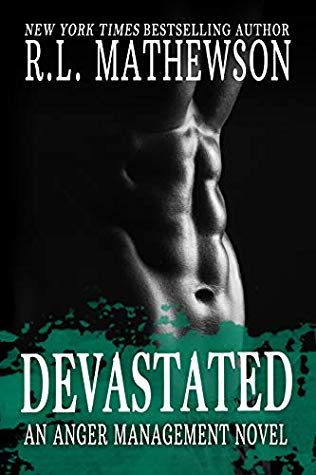 Romance Book Review of Devastated by R.L. Mathewson by She Reads Romance Books