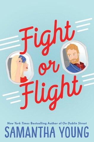 Fight or Flight is a Scottish romance novel worth reading.