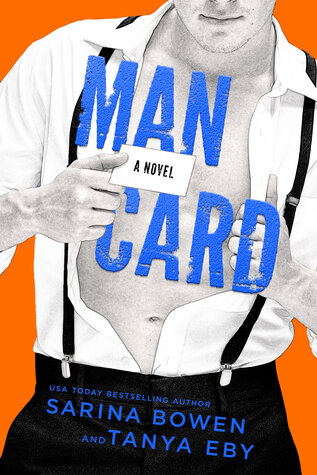 Man Card is one of the best romance novels of all time.