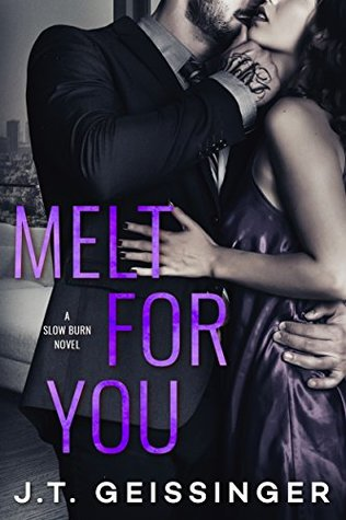 Melt for You is a Scottish romance novel worth reading.
