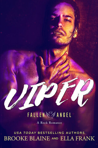 Viper is one of the best romance books of 2019.