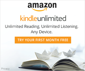 Kindle Unlimited - the best gift for bookworms