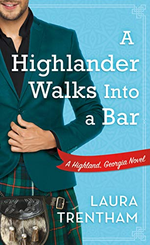 A Highlander Walks Into a Bar is a Scottish romance novel worth reading.