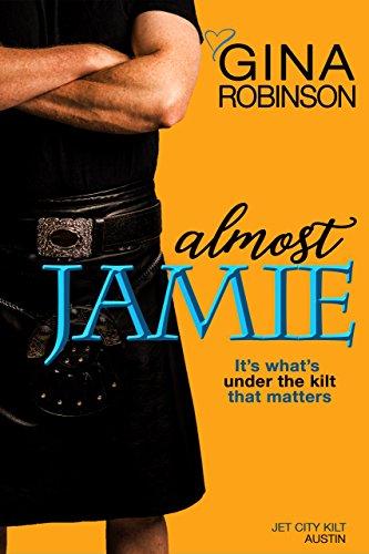 Almost Jamie is a Scottish romance novel worth reading.
