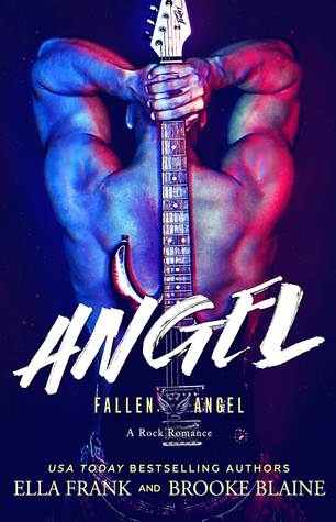 Angel is one of the best romance books of 2019.