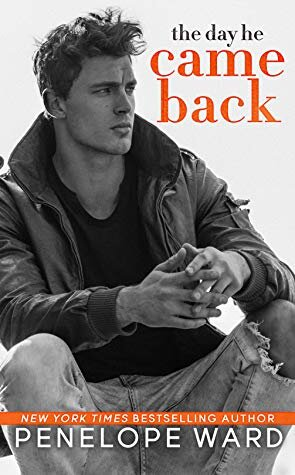The Day He Came Back is one of the best second chance romance books worth reading