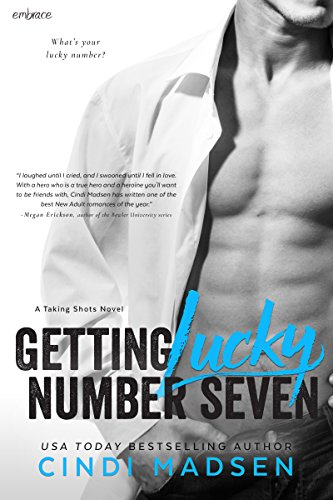 Getting Lucky Number Seven is one of the best relationship coach books in romance.