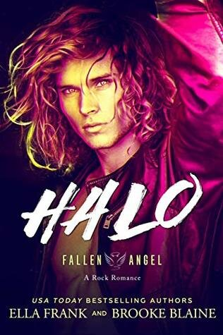 Halo is one of the best romance books of 2019.