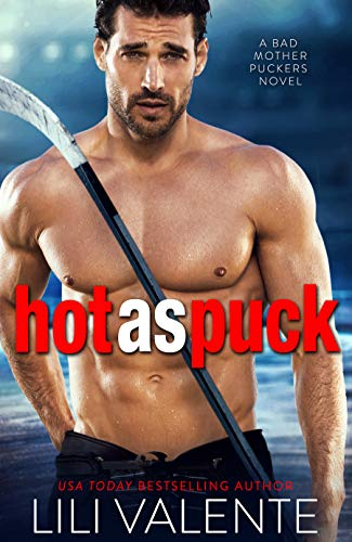 Hot as Puck is one of the best relationship coach books in romance.