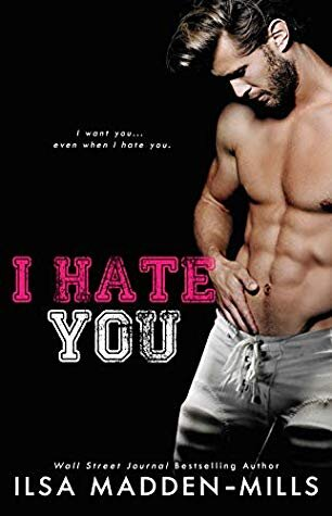 I Hate You is one of the best second chance romance books worth reading