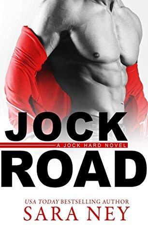 Jock Road is a must read college romance book