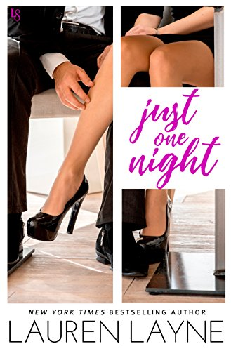Just One Night is one of the best relationship coach books in romance.