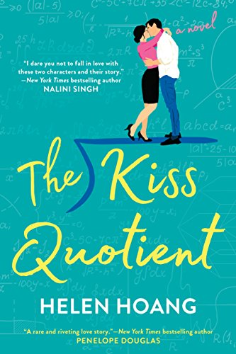 The Kiss Quotient is one of the best relationship coach books in romance.