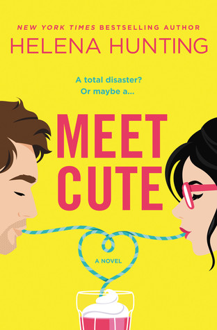 Meet Cute is a nominee for best romance book in the 2019 Goodreads Choice Awards.