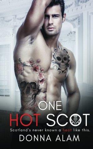 One Hot Scot is a Scottish romance novel worth reading.