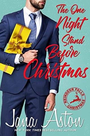 The One Night Stand Before Christmas is one of the best Christmas romance books to read