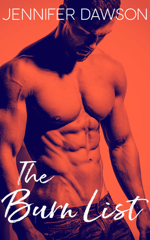 The Burn List is one of the best relationship coach books in romance.