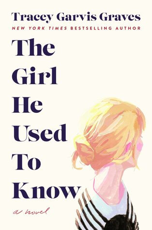 The Girl He Used to Know is a nominee for best romance book in the 2019 Goodreads Choice Awards.