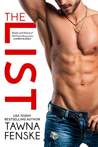 The List is one of the best relationship coach books in romance