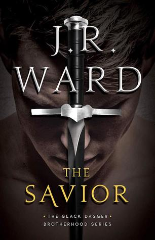 The Savior is a nominee for best romance book in the 2019 Goodreads Choice Awards.