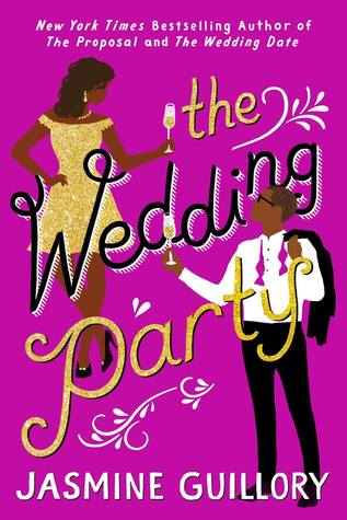 The Wedding Party is a book from one of today's popular black romance authors.