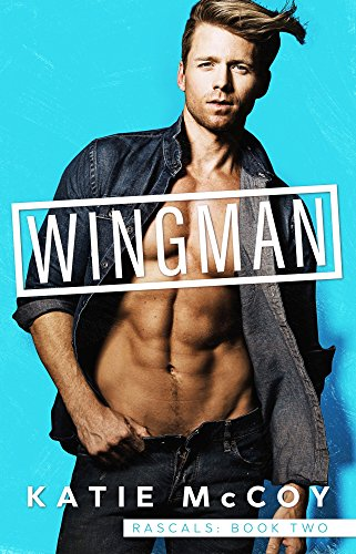 Wingman is one of the best relationship coach books in romance.