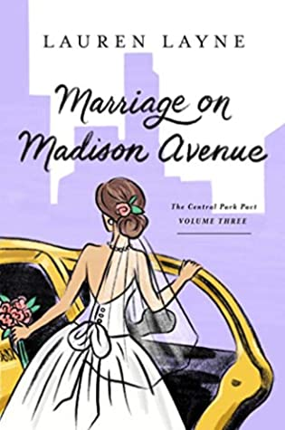 Marriage on Madison Avenue is one of the best friends to lovers books worth reading.