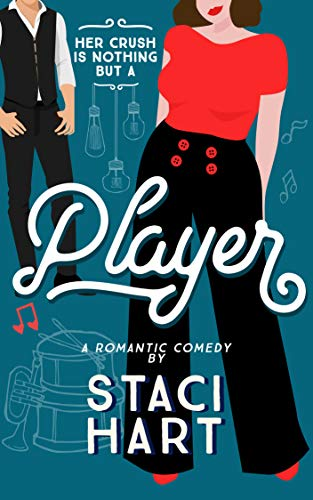 Player is one of the best relationship coach books in romance.
