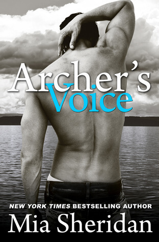 Archer's Voice  is one of the best romance books according to top romance book bloggers.