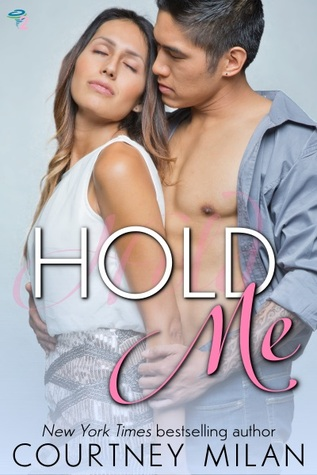 Hold Me  is one of the best romance books according to top romance book bloggers.
