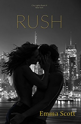 Rush is one of the best romance books according to popular romance book bloggers.
