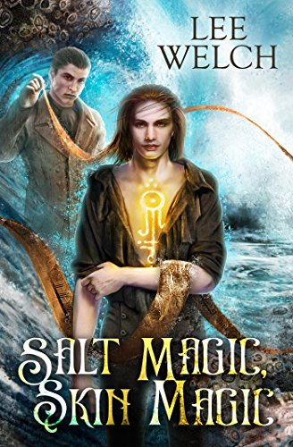 Salt Magic Skin Magic  is one of the best romance books according to top romance book bloggers.