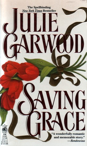 Saving Grace is one of the best romance books according to popular romance book bloggers.