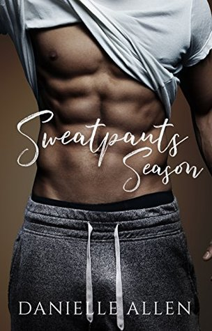 Sweatpants Season is one of the best romance books according to top romance book bloggers.