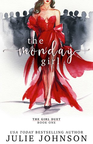 The Monday Girl is one of the best romance books according to top romance book bloggers.