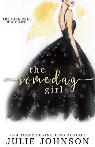 The Someday Girl is one of the best romance books according to top romance book bloggers.
