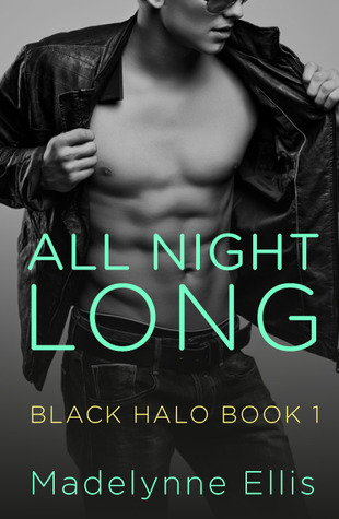 All Night Long is a romance book in one of the best rock star romance series.