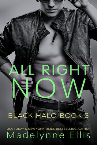 All Right Now is a romance book in one of the best rock star romance series.