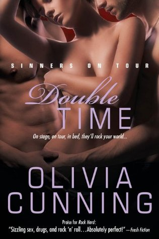 Double Time is a romance book in one of the best rock star romance series.
