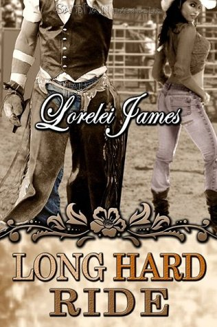 Long Hard Ride is an erotic romance novel.