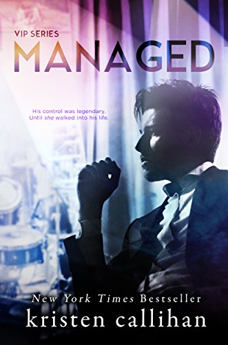 Managed is a romance book in one of the best rock star romance series.