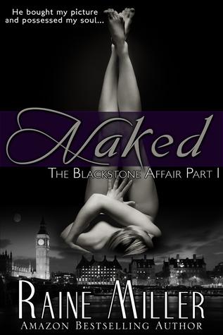 Naked is an erotic romance novel.