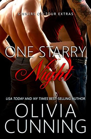 One Starry Night is a romance book in one of the best rock star romance series.