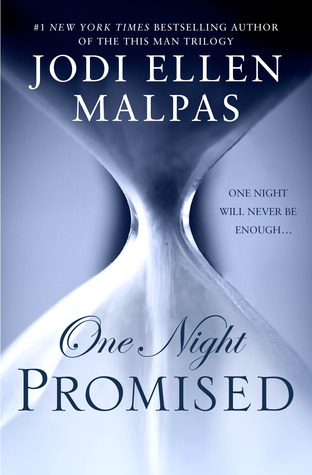 One Night Promised is an erotic romance novel