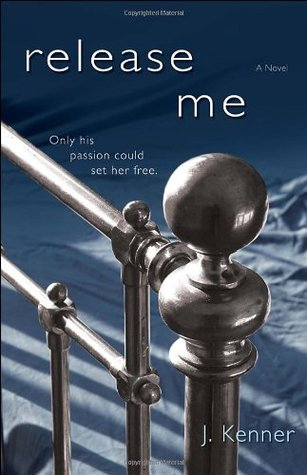 Release Me is one of the most popular billionaire romance novels.