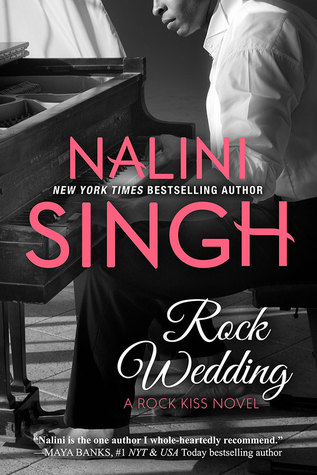 Rock Wedding is a romance book in one of the best rock star romance series.